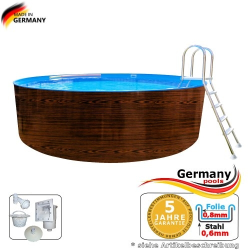 700 x 120 Pool