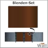 Germany-Pools Wall Blende C Tiefe 1,25 m Edition Sierra
