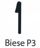 Innenfolie oval 5,25 x 3,20 x 1,35 m x 0,6 Keilbiese