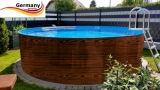 200 x 120 Pool