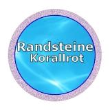 5,00 m Pool Randsteine Rundbecken Rundpool Beckenrandsteine